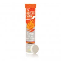 Energy Plus W/ Caffeine (grapefruit Flavor)