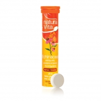 Echinacea Plus Beta Glucans,   Zinc & Vitamin C