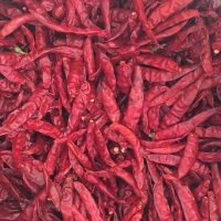 Red Chilly Dried Whole