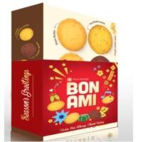 Assorted Cookies Bon Ami Classic