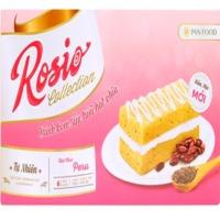 Chia Seeds Moist Cake Rosio