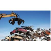 Household Scrap Metal