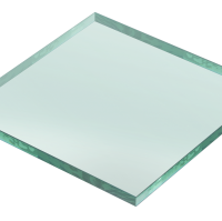 Light Green Tinted Float Glass