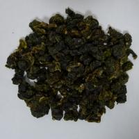 Golden Oolong Tea