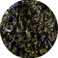 Sweet Violet Oolong Tea Bags