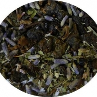 Lavender Oolong Tea Bags