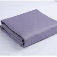 Negative Ion Cool Bedding-violet Quilt