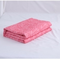 Negative ion Cool Bedding-Rose pink quilt