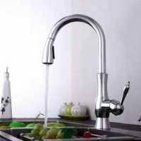 Kitchen Faucet Pull Down Sink Mixer