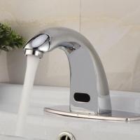 Bathroom Basin Sensor Faucet