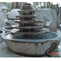 Granites In Door Fountain
