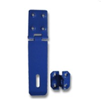 Safety Hasp & Staple