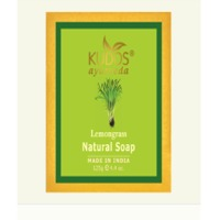 (lemongrass) Natural Soap