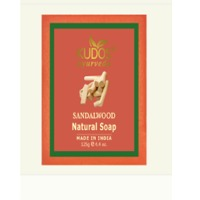 (SAndalwood) Natural Soap