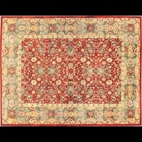 Kalaavlokan Classic Trends Hand-Knotted Carpets