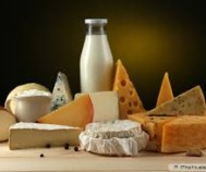 Australian Dairy Products