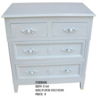 Commode Drawer