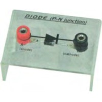 Semi Conductor Diode (Junction Diode)
