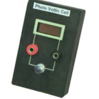 Photo Voltic Cell (Selenium Photo Cell)