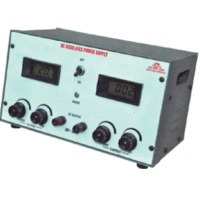 Digital Regulated Power Supply