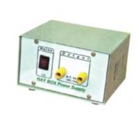 Power Supply for Ray Optics Kit