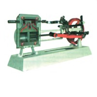 Steam Engine Sectional Working Model