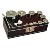 Physical Weight Box
