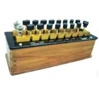 Resistance Box Plug Type