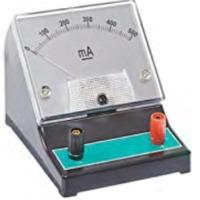 Miliammeter / Micro Ammeter