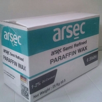 Semi Refined Paraffin Wax %1-2
