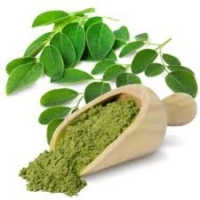Moringa Leaf Powder (Oleifera)