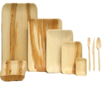 Areca Leaf Plates : Manufacturers, Suppliers, Wholesalers and