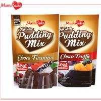 Chocolate Pudding Mix