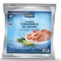 Tuna Pouch