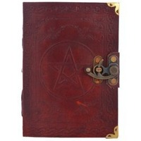 Handmade Leather Journal, Diaries
