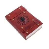 Handmade Leather Vintage Journals, Diaries