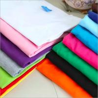 Man Woman 15 Color Round Neck T-shirt