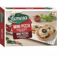 Lamesa Mini Pizza