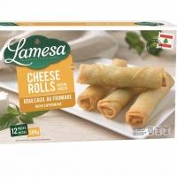 Lamesa Cheese Rolls