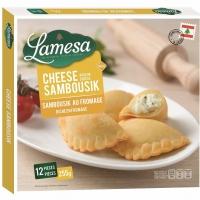 Lamesa Cheese Sambousik
