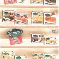 Lamesa Sample Mixed Lot