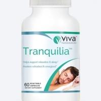 Tranquilia-5-HTP+Melatonin+VitB6