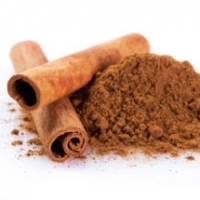 Dark Balsamic Vinegar Cinnamon