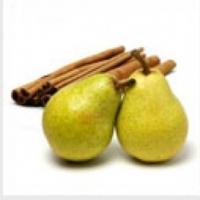 Dark Balsamic Vinegar Cinnamon Pear