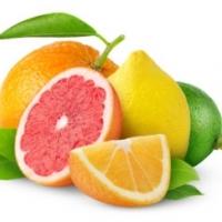 Dark Balsamic Vinegar Citrus