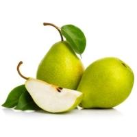 Balsamic Vinegar Pear