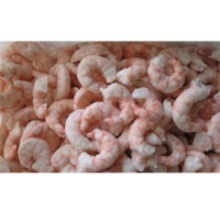 Frozen Shrimp