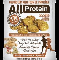 Protein Cookie Peanut Butter