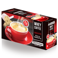 Protein Coffee Cappuccino 625gr