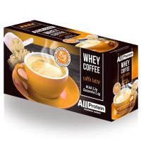 Caff Latte 625gr Protein Coffee